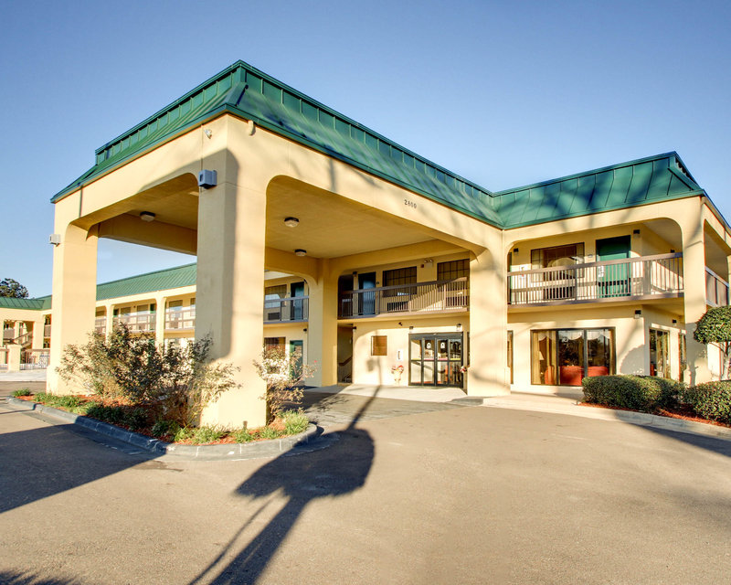 Quality Inn & Suites Southwest