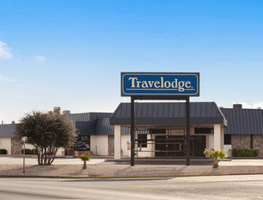 Travelodge San Angelo
