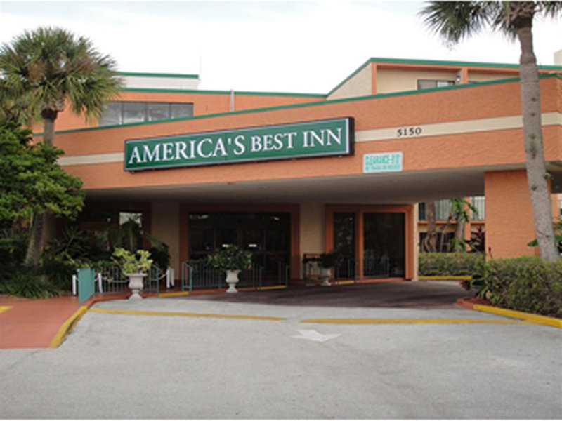 Americas Best Inn Kissimmee