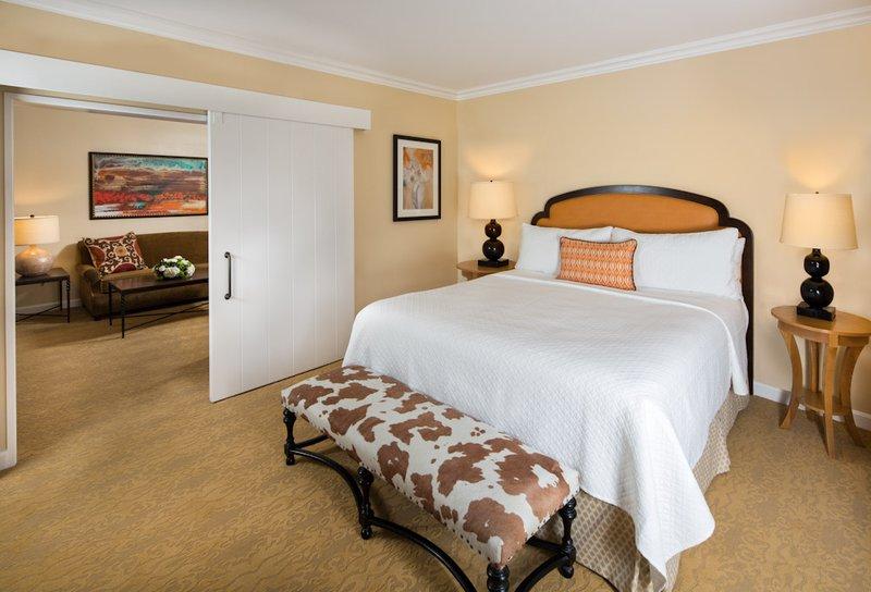 Estancia La Jolla Hotel Spa
