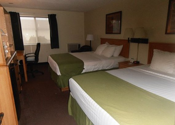Quality Inn Othello