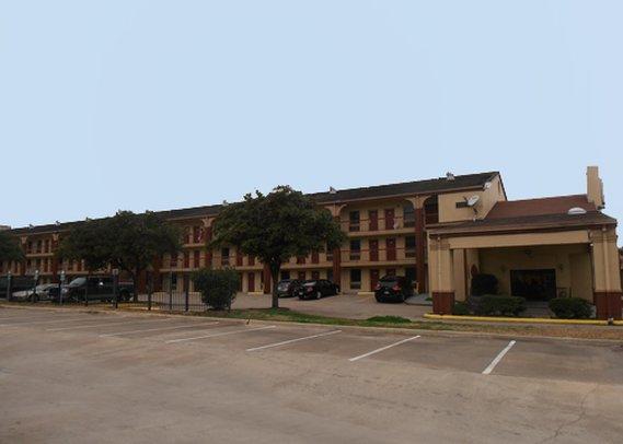Econo Lodge College Station