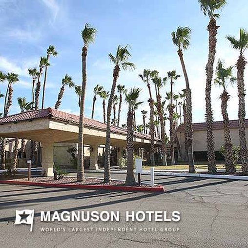 Yuma Airport Inn
