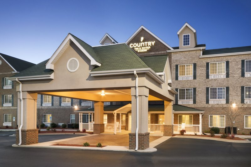 Country Inn & Suites By Carlson, High Point (Greensboro/Winston-Salem), NC