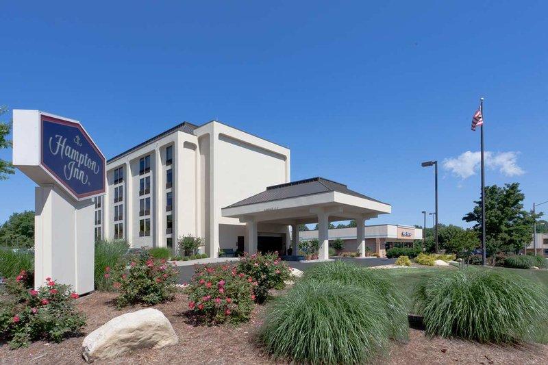 Hampton Inn Charlottesville