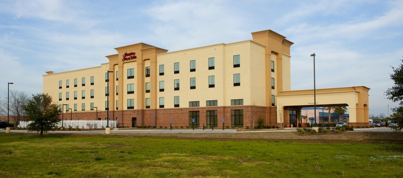 Hampton Inn - Suites Shreveport-Bossier City