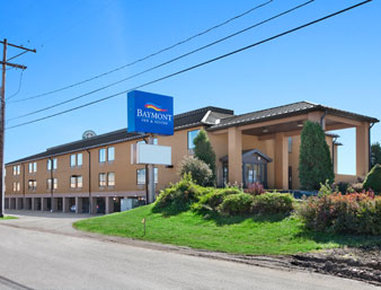 Baymont Inn & Suites Somerset