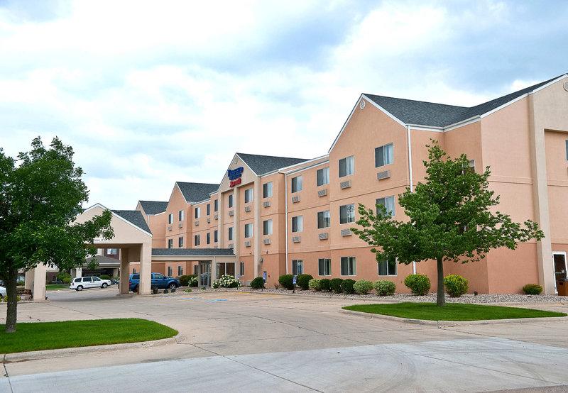 Fairfield Inn & Suites Brookings
