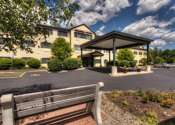 Comfort Suites Freeport