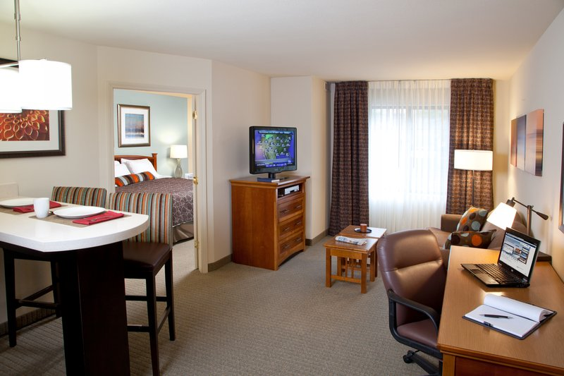 Staybridge Suites FT. LAUDERDALE-PLANTATION