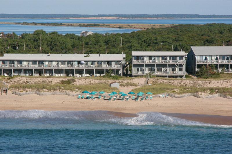 Sea Crest Resort