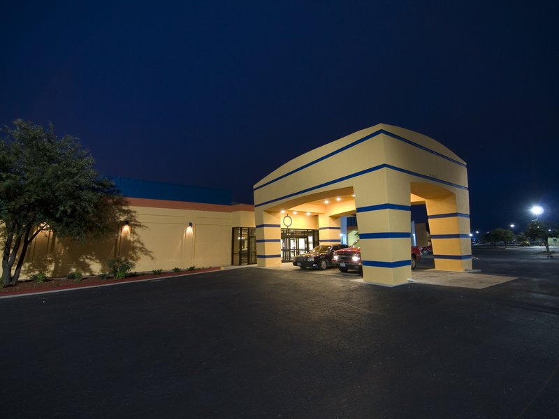 Americas Best Inn And Suites Abilene