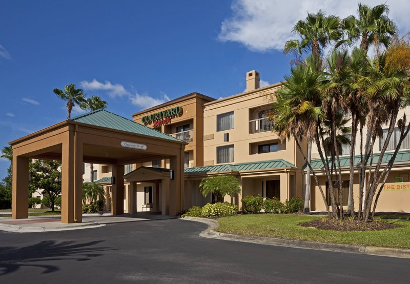 Courtyard by Marriott Tampa Brandon