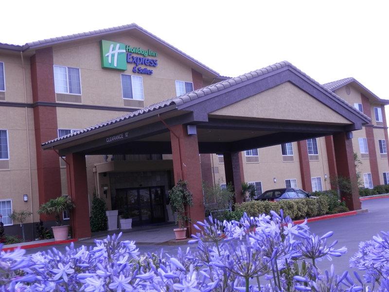 Holiday Inn Express Hotel & Suites San Pablo Richmond Area