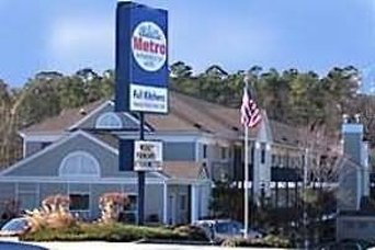 Metro Extended Stay Decatur