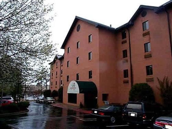 GuestHouse Inn Little Rock
