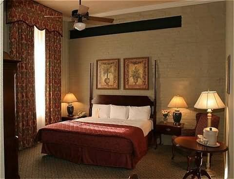 Prince Conti French Quarter Hotel