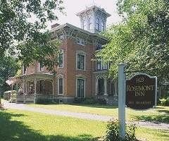 Rosemont Inn Bed And Breakfast