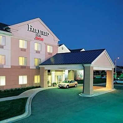 Fairfield Inn by Marriott Salt Lake City South