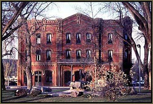 Grand Union Hotel