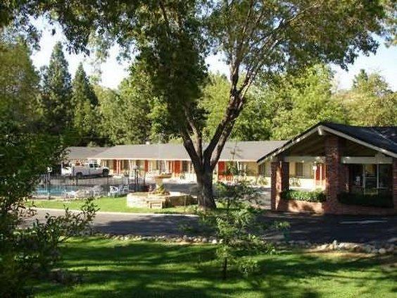 Paradise Inn Motel