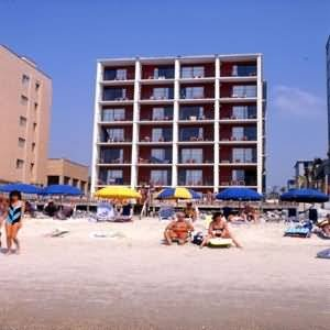 Hotels On South Ocean Blvd Myrtle Beach Sc