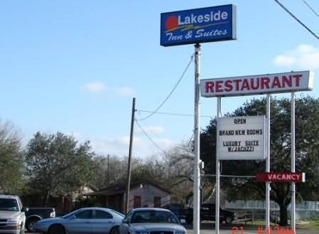 LAKESIDE INN AND SUITES