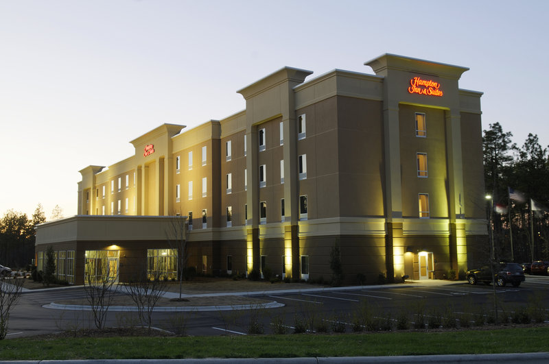 Hampton Inn Suites Southern Pines