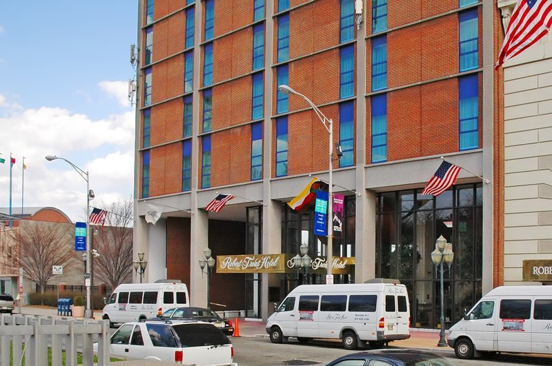 Hotels Near University Hospital - Newark, New Jersey