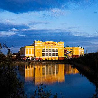 KeyLime Cove Resort Waterpark