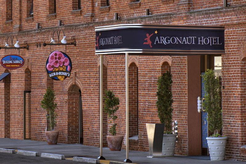 Argonaut A Kimpton Hotel