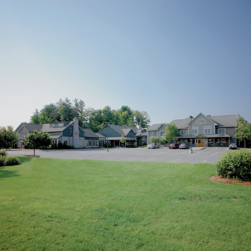 Craftsman Inn And Conference Center