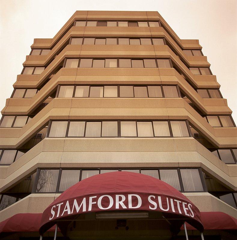Stamford Suites Hotel