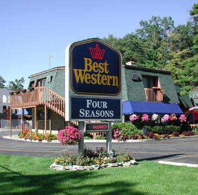 BEST WESTERN Four Seasons