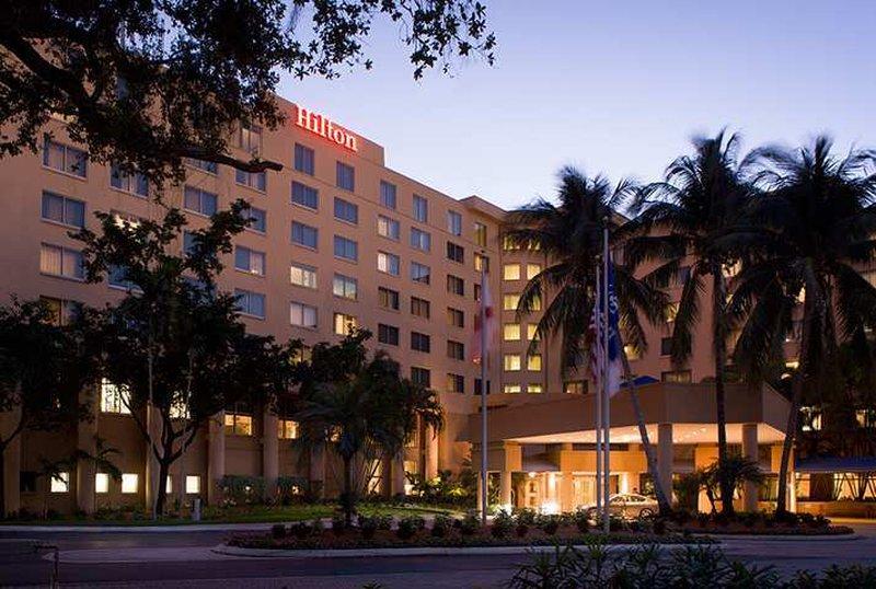 Hilton Fort Lauderdale Airport
