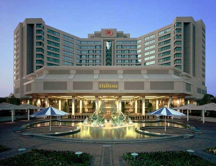 Hilton East Brunswick Hotel - Executive Meeting Center