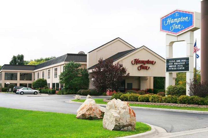 Hampton Inn Effingham IL