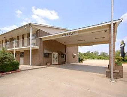 Americas Best Value Inn Winona Tyler