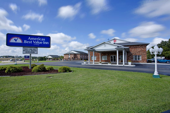 Americas Best Value Inn Perryville