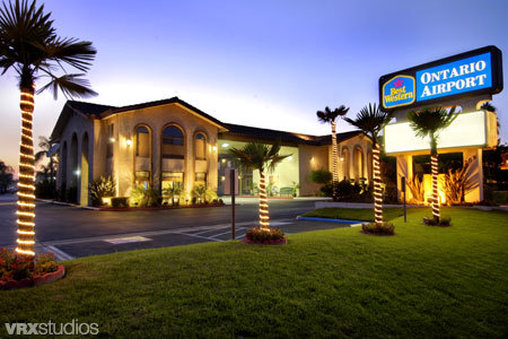BEST WESTERN PLUS Ontario Airport