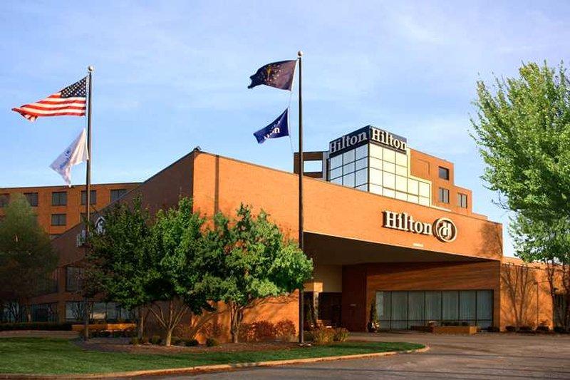 Hilton Indianapolis North