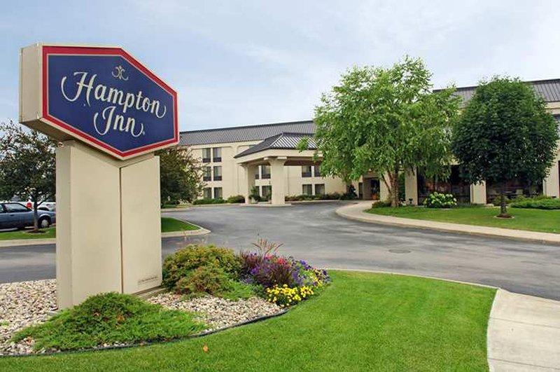 Hampton Inn La Crosse-Onalaska