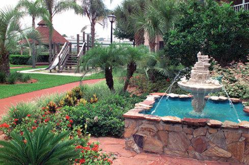 Westgate Blue Tree Resort At Lake Buena Vista