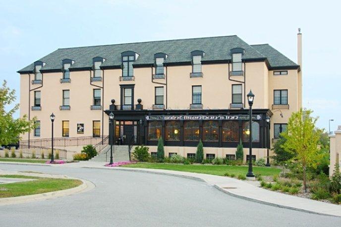 St. Brendans Inn