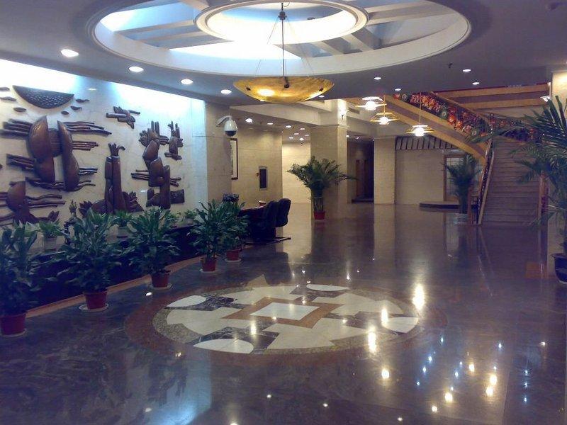 Narcissus Hotel