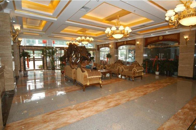 Hinye Liwan Hotel