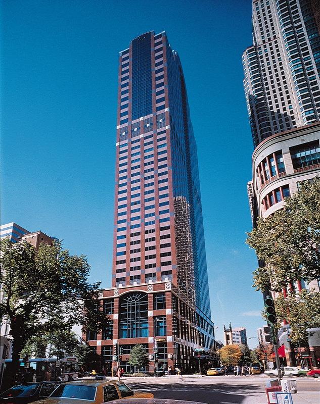 Omni Chicago Suites Magnificent Mile