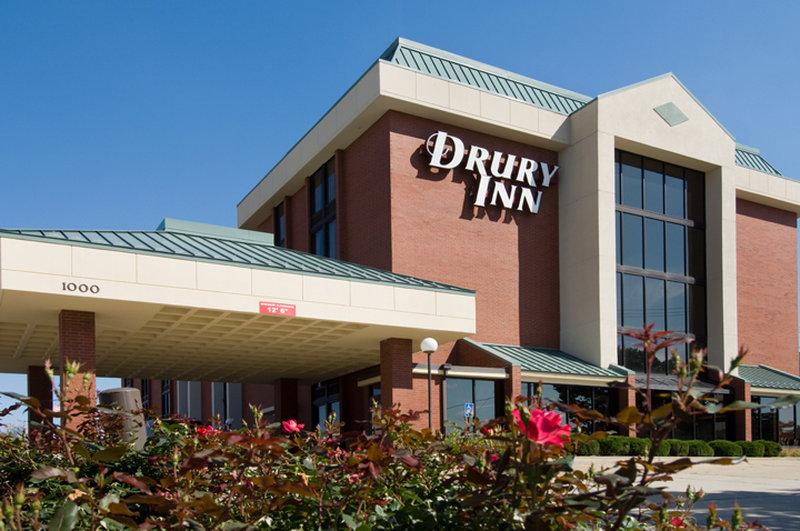 Drury Inn Columbia