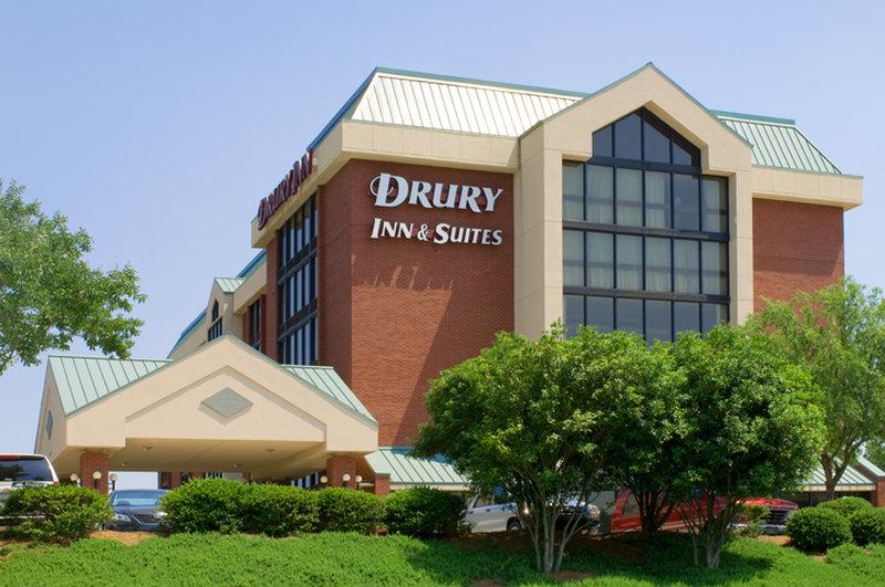 Drury Inn And Suites Atlanta NW