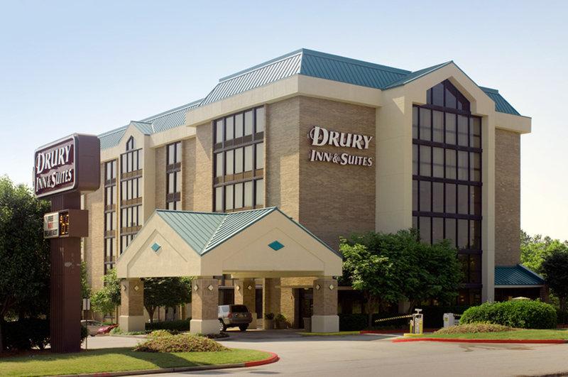 Drury Inn And Suites Atlanta South